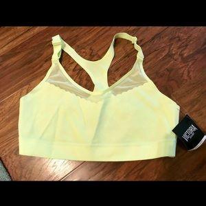 NWT Victoria's Secret sports bra